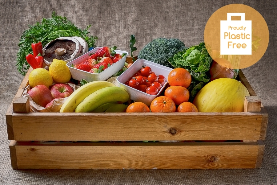 Fruit and Veg Hampers | Seasons Fruit & Veg | Fruit and Veg Boxes